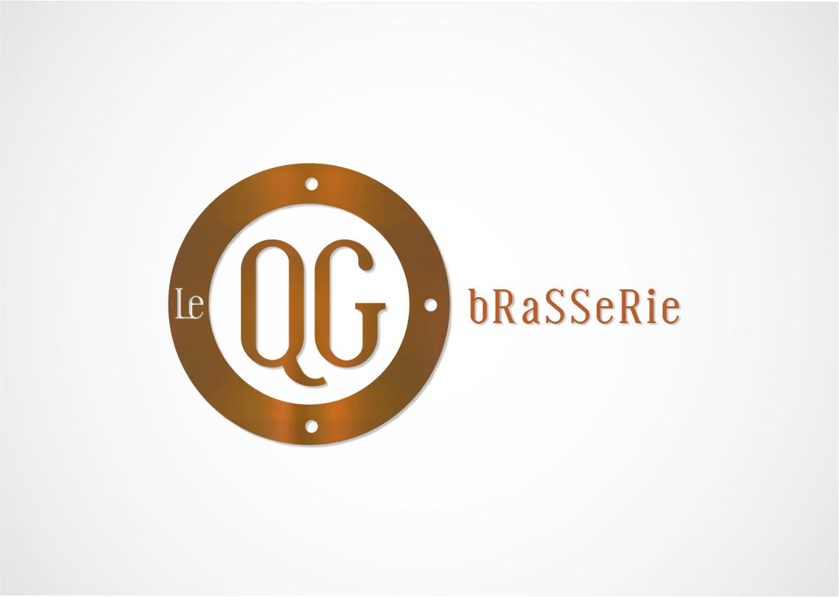 logo QG Brasserie 72DPI