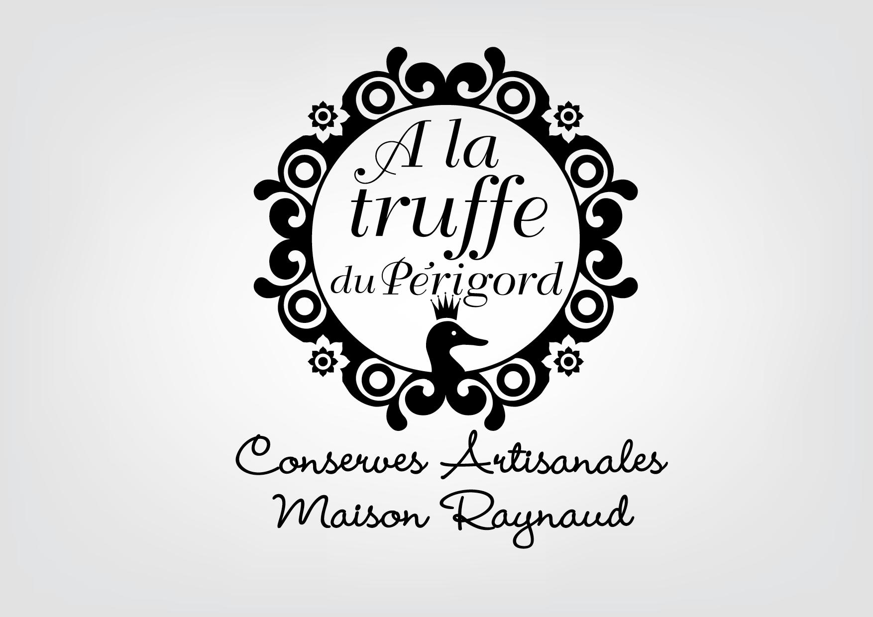 logo truffes du Périgord label